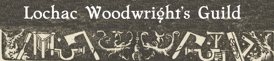 Woodwright's Guild
